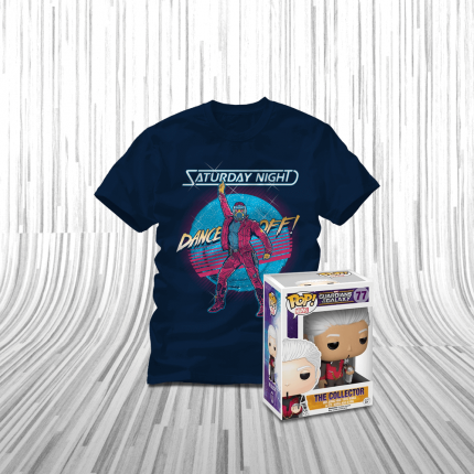 ShirtPunch: Collect the Collector Bundle