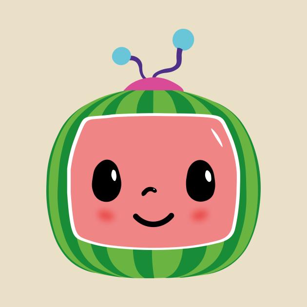 TeePublic: Cocomelon