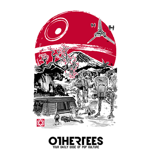 OtherTees: The Empire in Japan