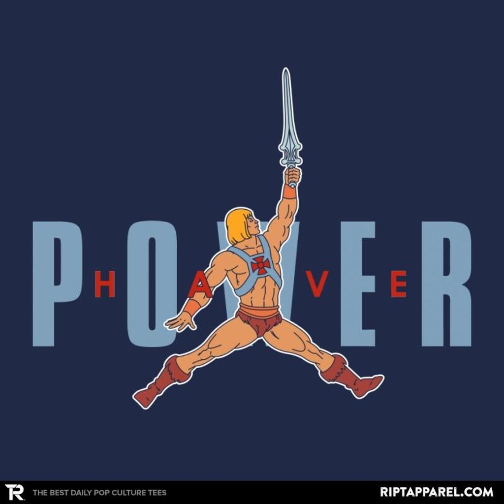 Ript: Have Power