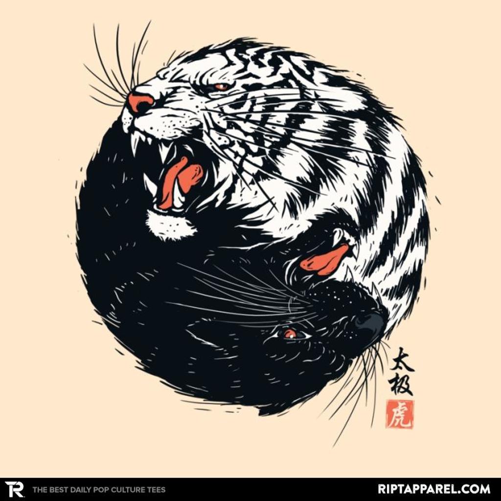Ript: Tachi Tiger