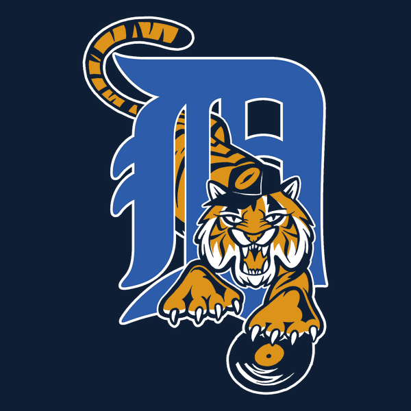 NeatoShop: D Tigers