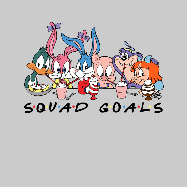 NeatoShop: Squad Goals