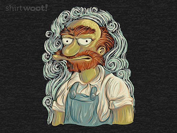 Woot!: Portrait of a Scotsman