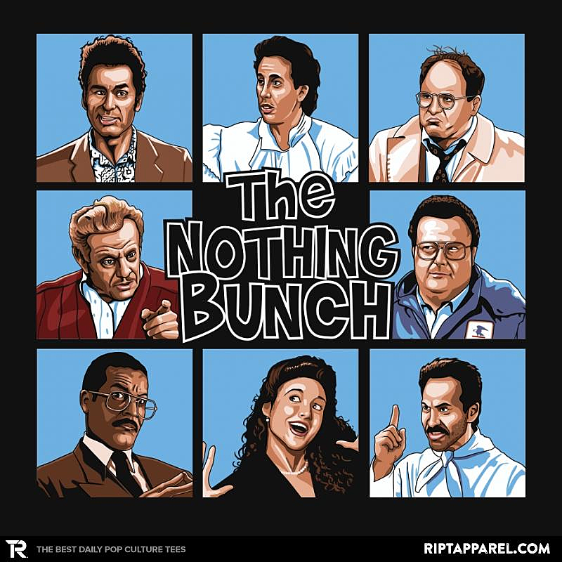 Ript: The Nothing Bunch