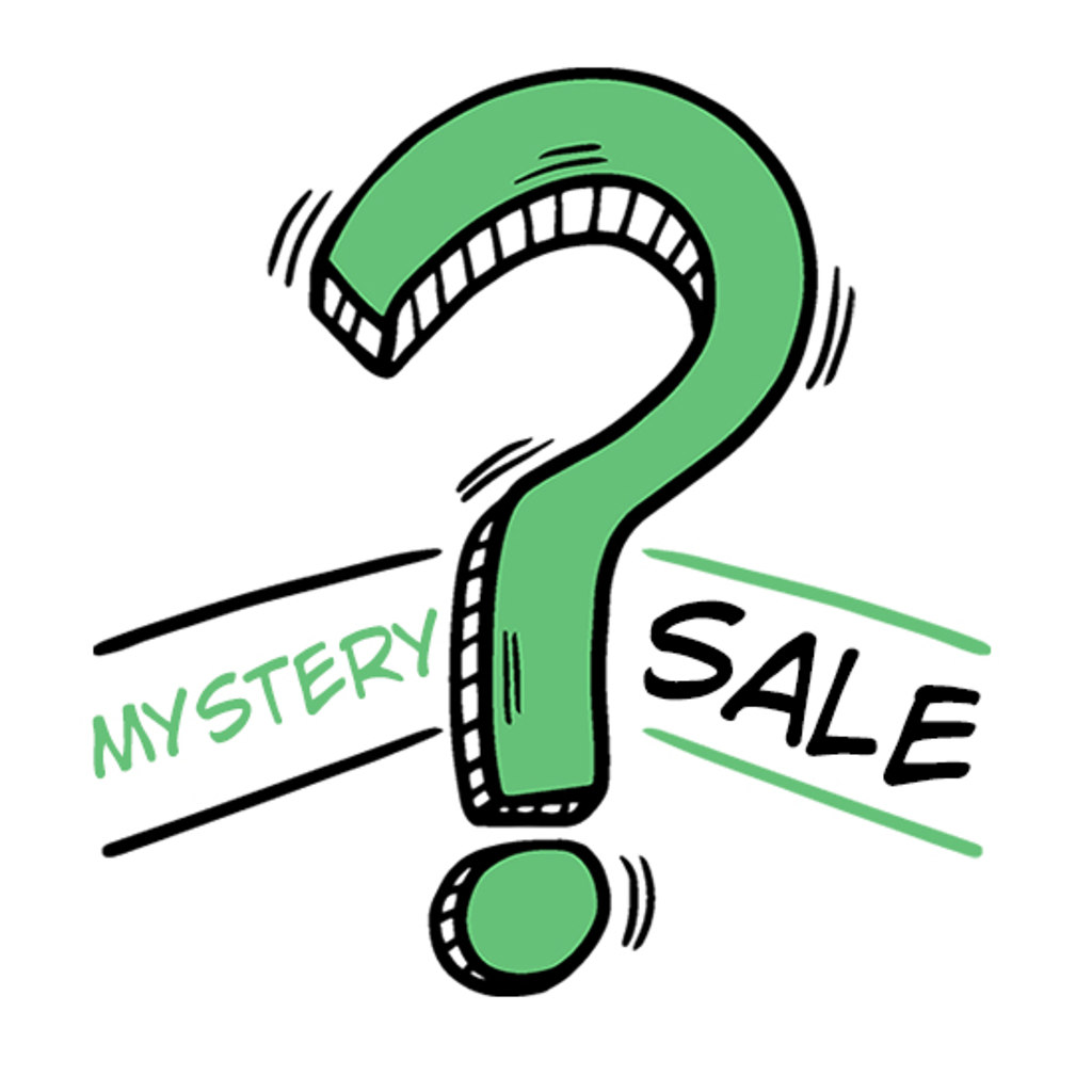 OtherTees: Mystery Sale 2018