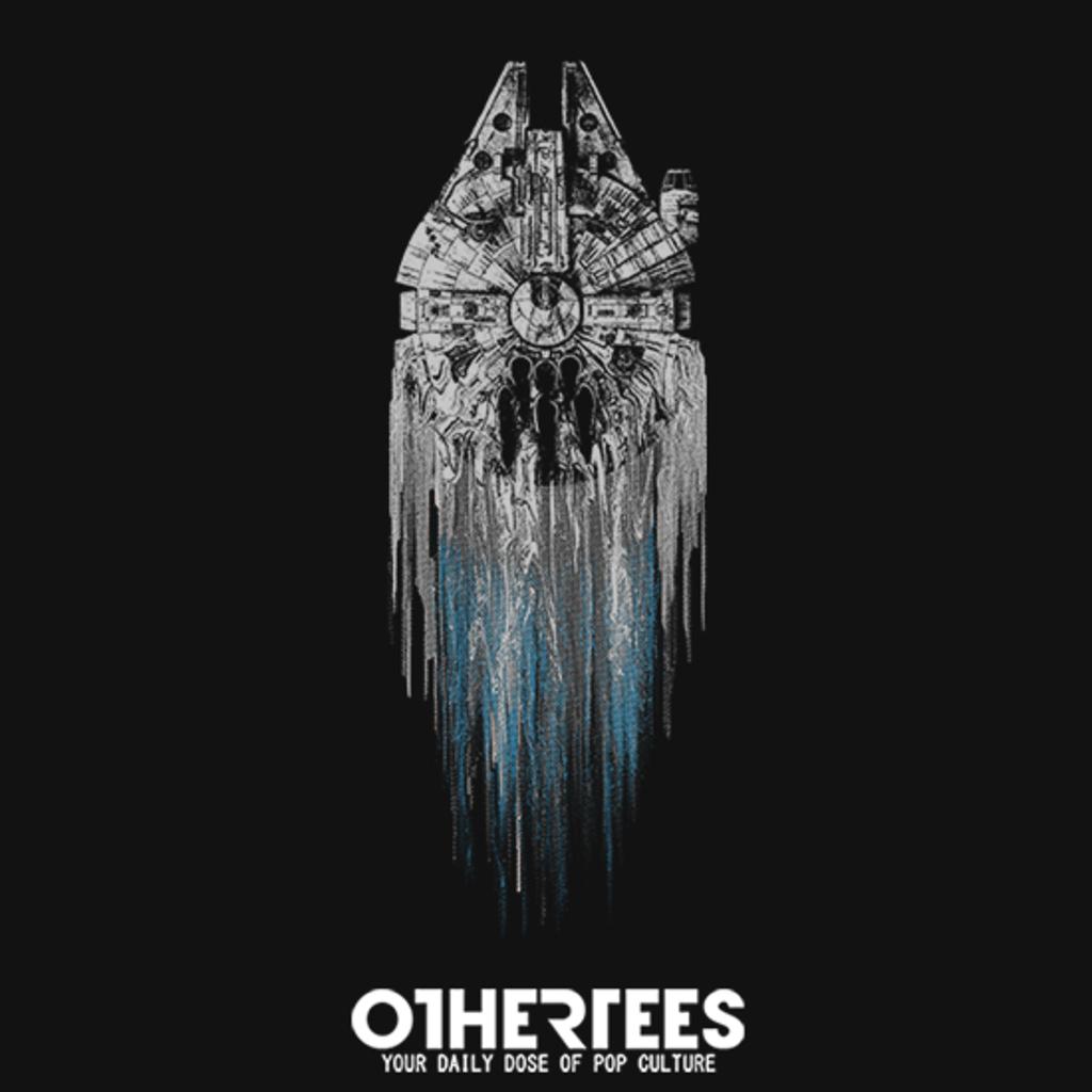 OtherTees: Speed of Light