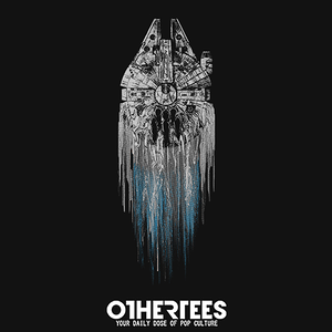 OtherTees: Speed of Light