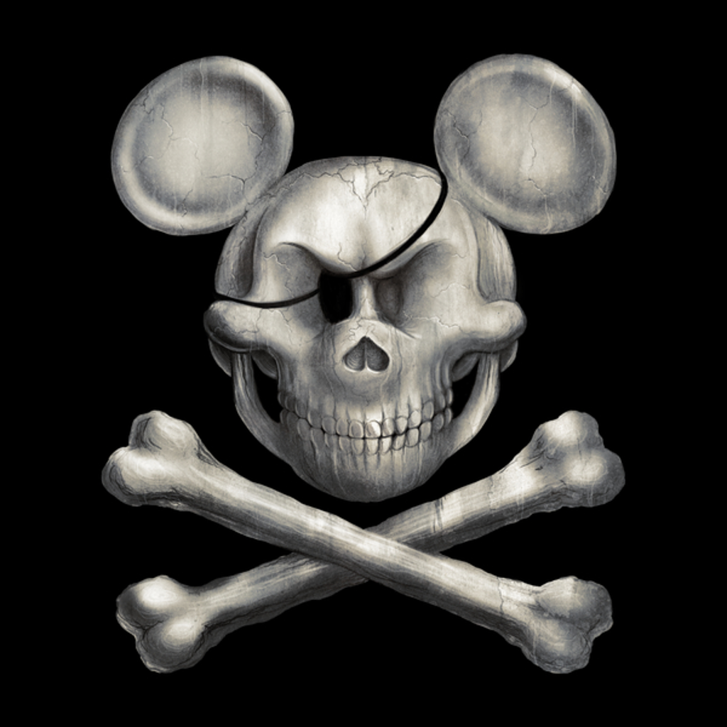 NeatoShop: Dead Mice Tell No Tales
