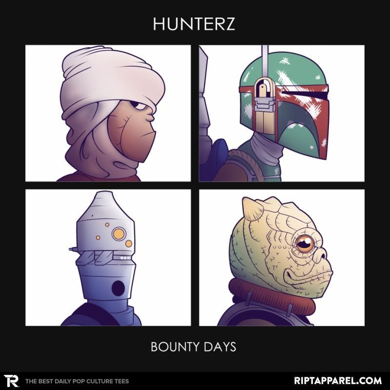 Ript: Bounty Days