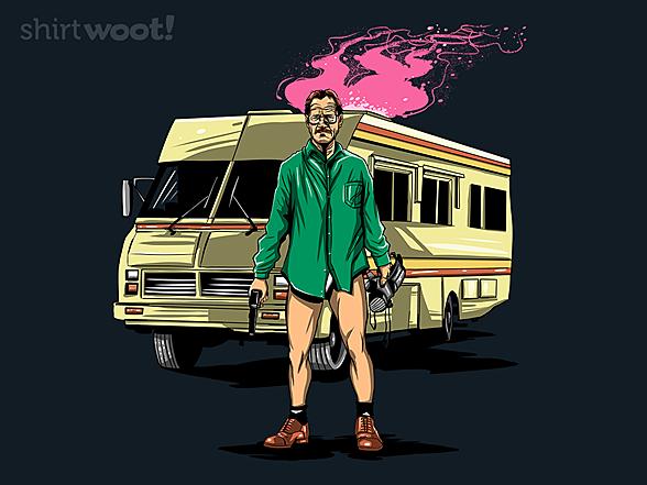 Woot!: The Danger