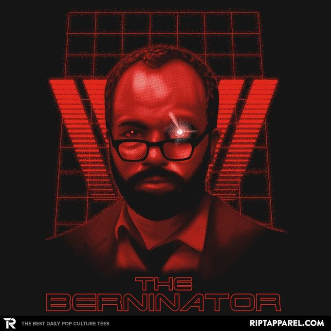 Ript: The Berninator