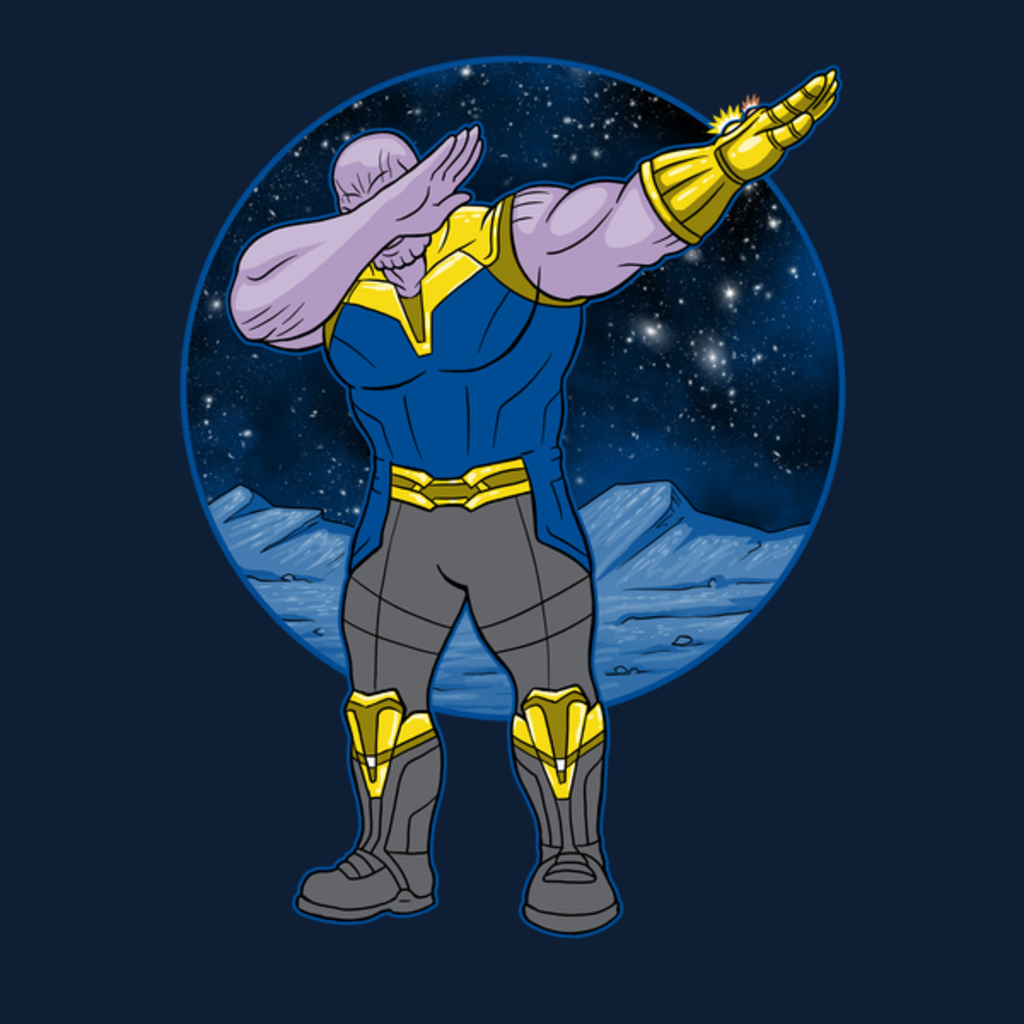 NeatoShop: Infinity Dab