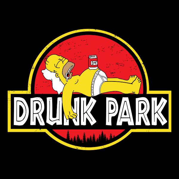 NeatoShop: drunk park