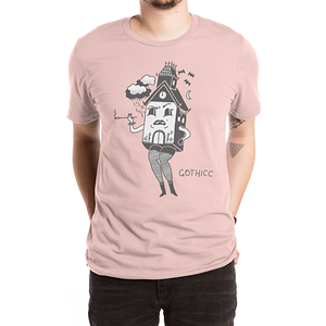 Threadless: GOTHICC