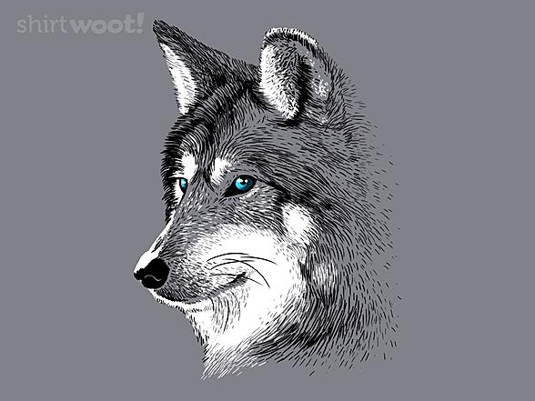 Woot!: Sketch Wolf