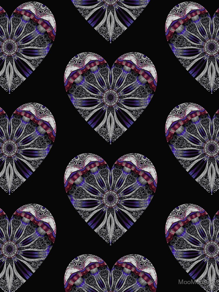 RedBubble: Love Metamorphosis