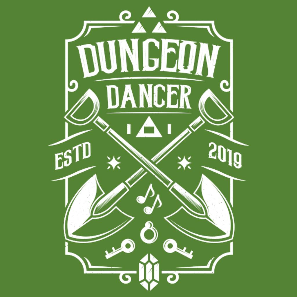 NeatoShop: Dungeon Dancer