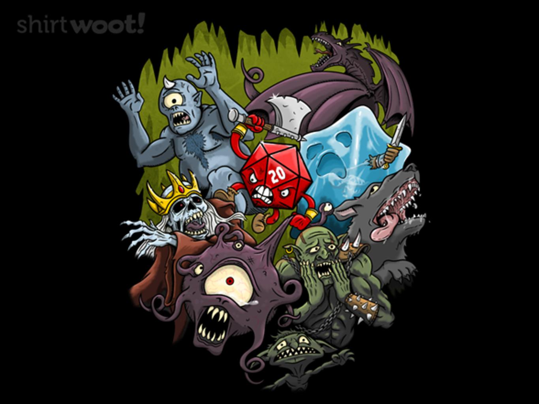 Woot!: Critical Danger