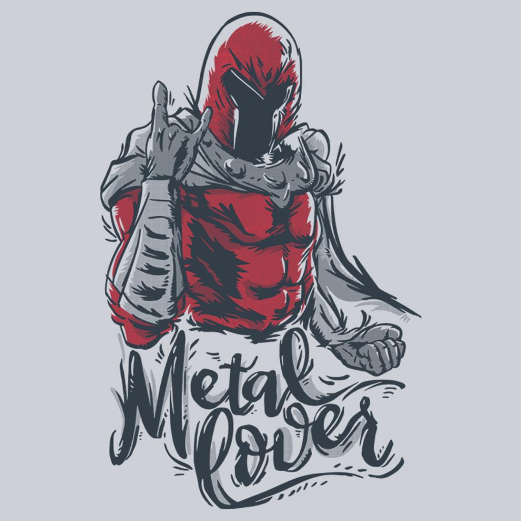 Pampling: Metal Lover
