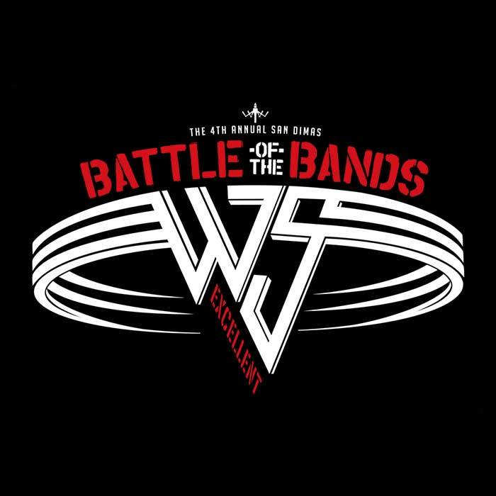 Once Upon a Tee: Battle of the Bands
