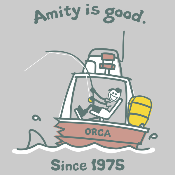 NeatoShop: Amity is Good