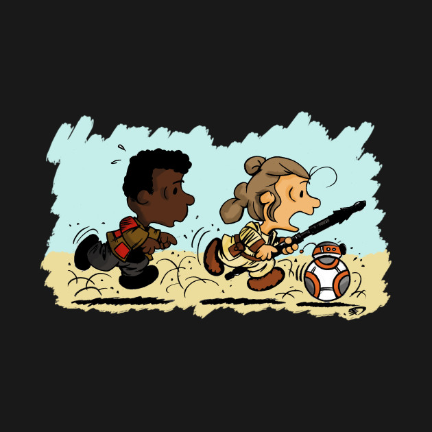 TeePublic: Race for Your Life