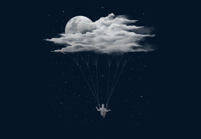 Design by Humans: Skydiving