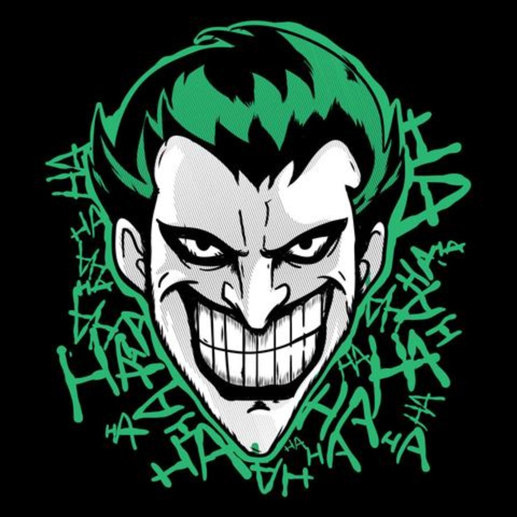 FandomShirts: Joker