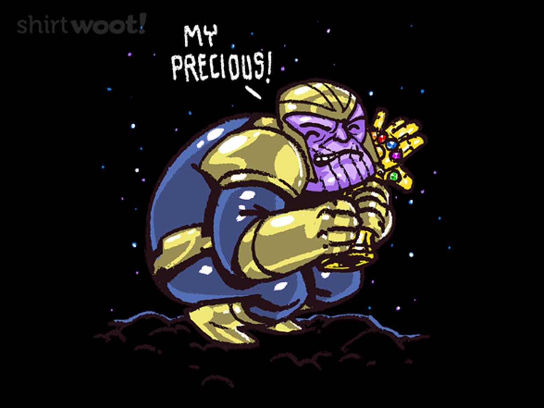 Woot!: Infinitely Precious - $15.00 + Free shipping