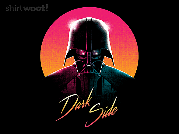 Woot!: The Dark Side