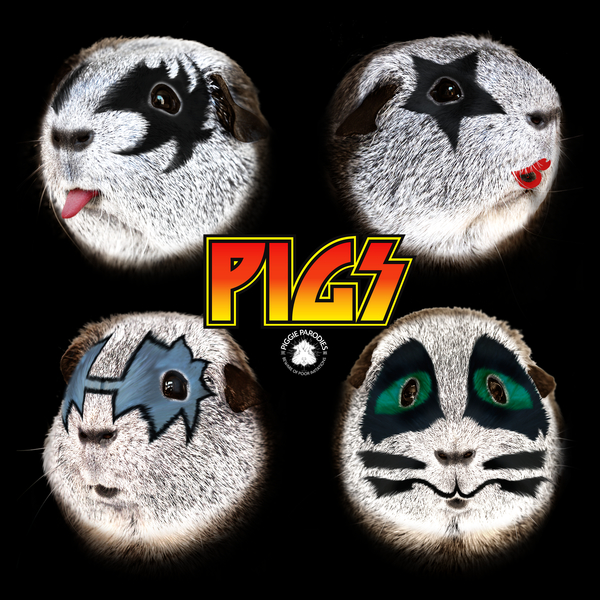 NeatoShop: PIGS faces