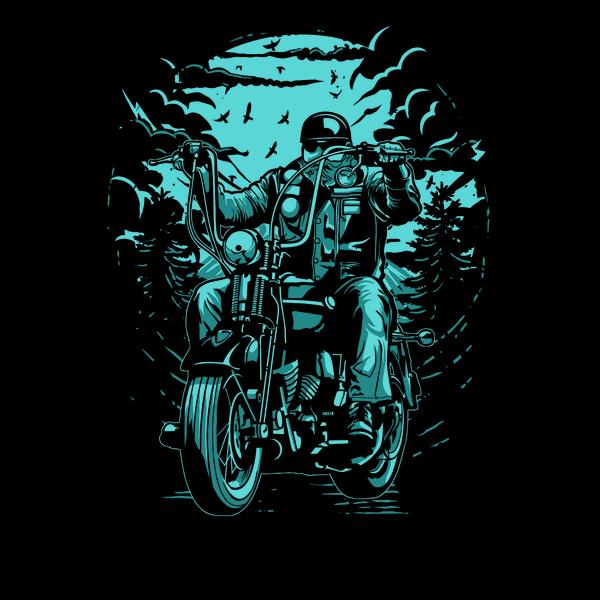 NeatoShop: Biker