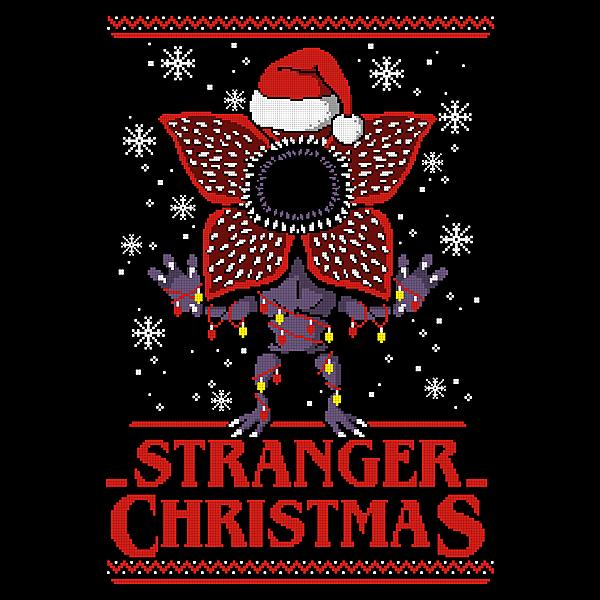 NeatoShop: Stranger christmas