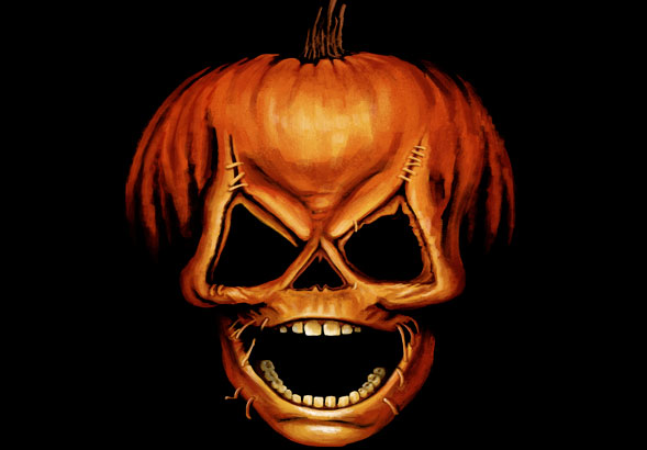 teeVillain: Too Soon To Trick R Treat?