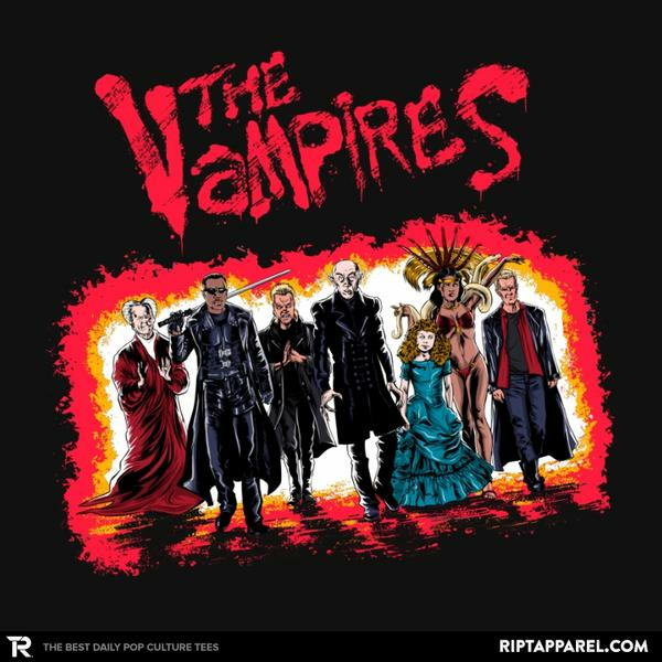 Ript: The Vampires