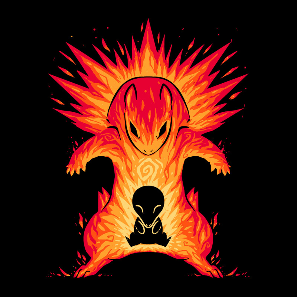 Pampling: The Flames Evolve