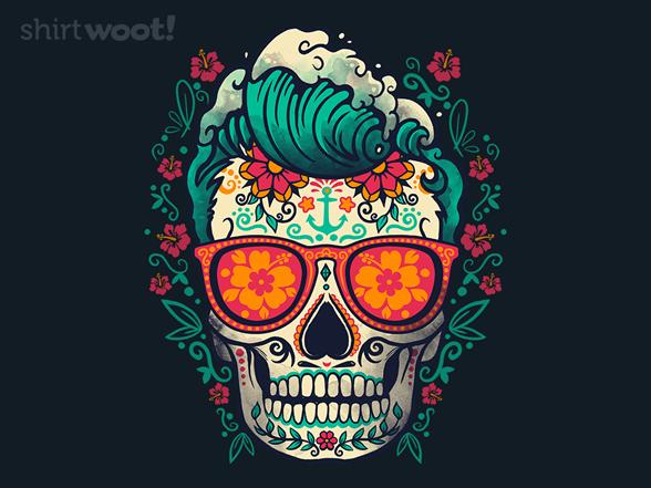Woot!: Summer Surfer