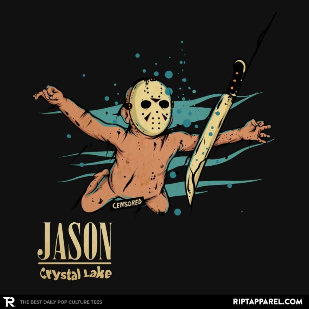 Ript: Smells Like Crystal Lake