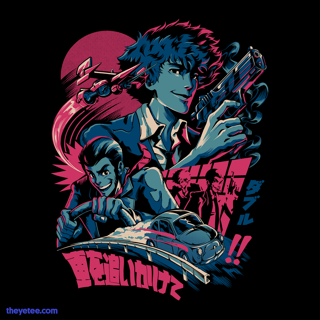The Yetee: LxS