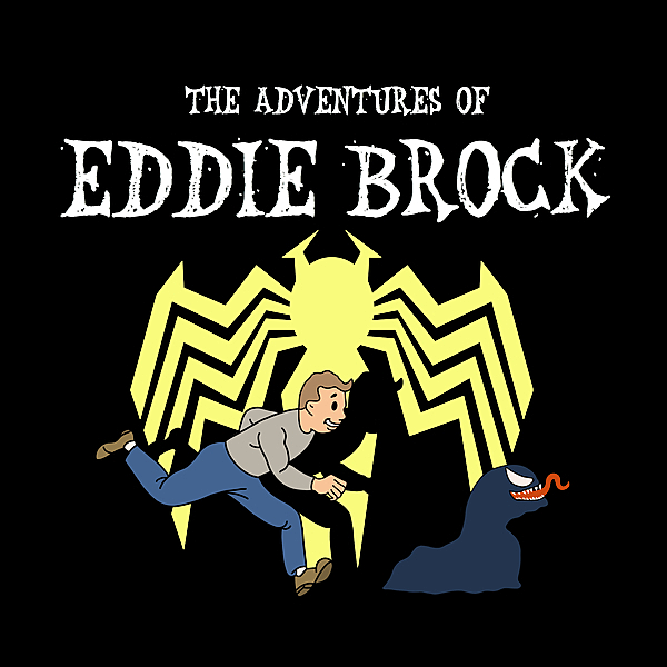 NeatoShop: The Adventures Of Eddie Brock