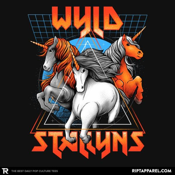 Ript: Stay Wyld