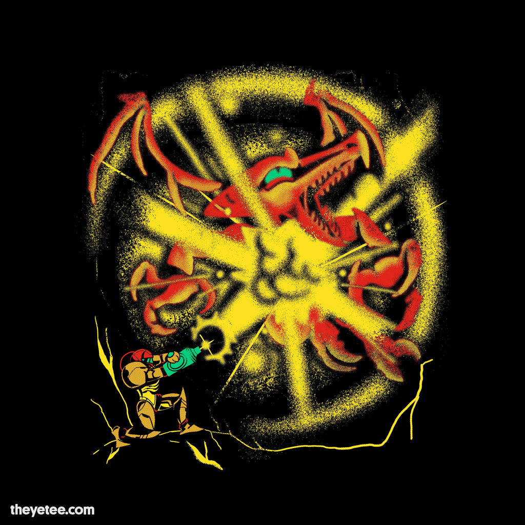 The Yetee: A shot in the dark