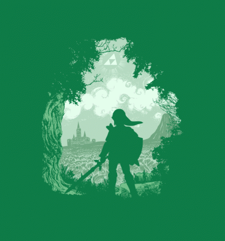 BustedTees: The Adventure Begins
