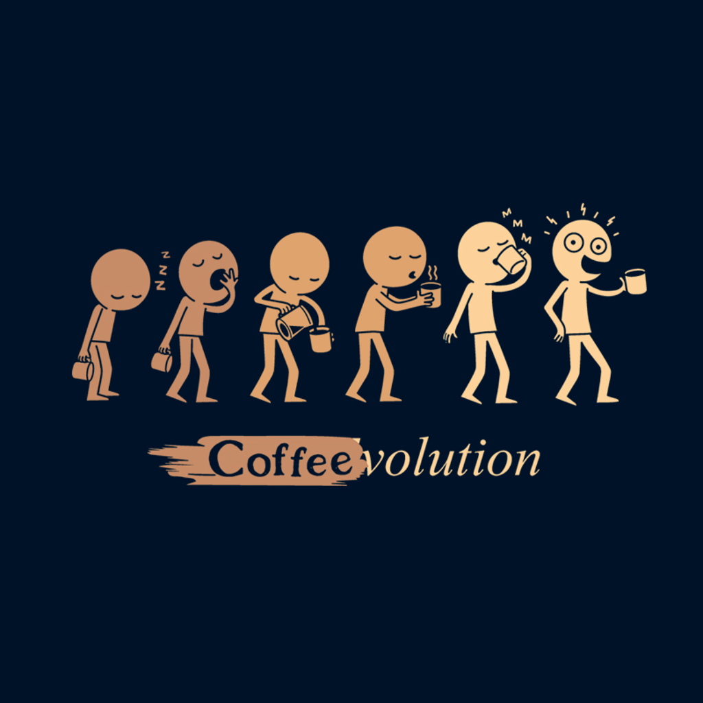 Pampling: Coffeeloution