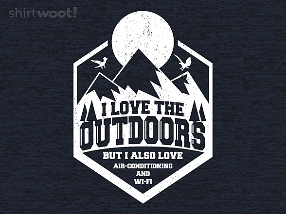 Woot!: Outdoor Love - Remix