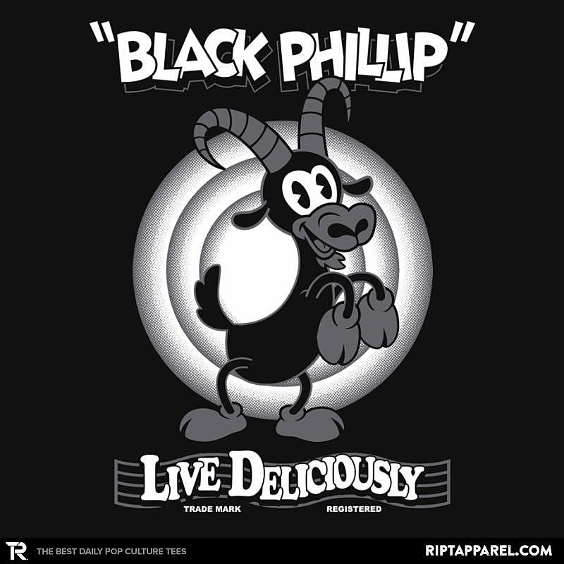 Ript: Vintage Phillip
