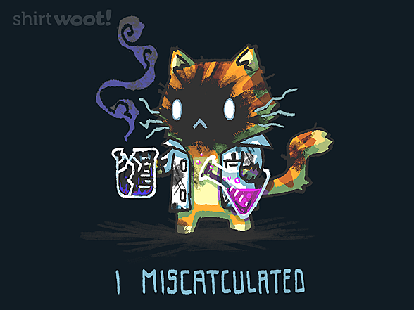 Woot!: I Miscatculated Remix