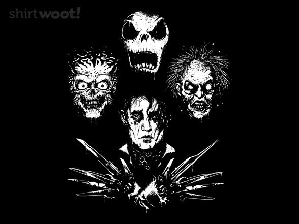 Woot!: Gothic Rhapsody