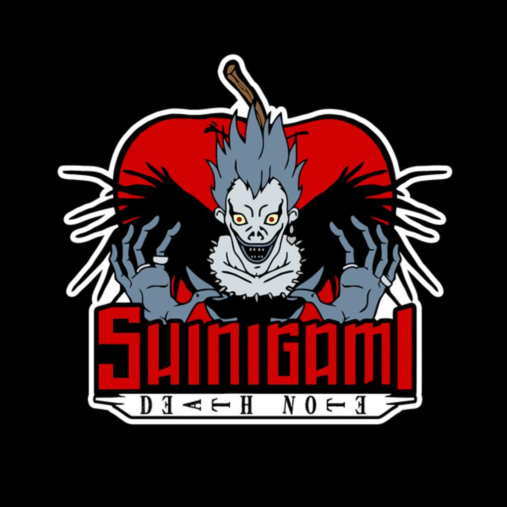 NeatoShop: Demon of Death mascot